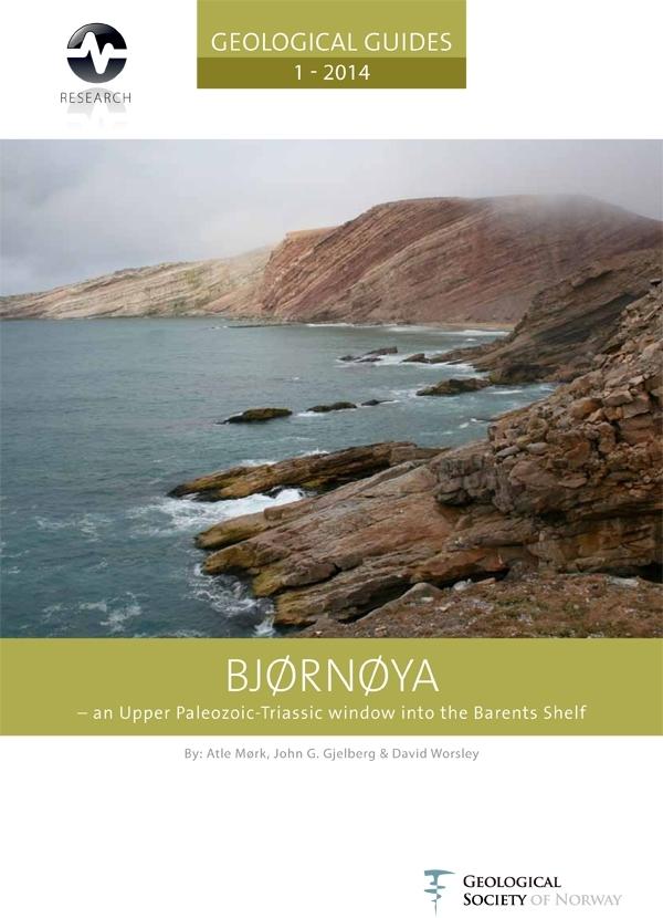 Bjørnøya- an Upper Paleozoic-Triassic window into the Barents Shelf.
