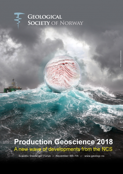 Updated program Production Geoscience 2018