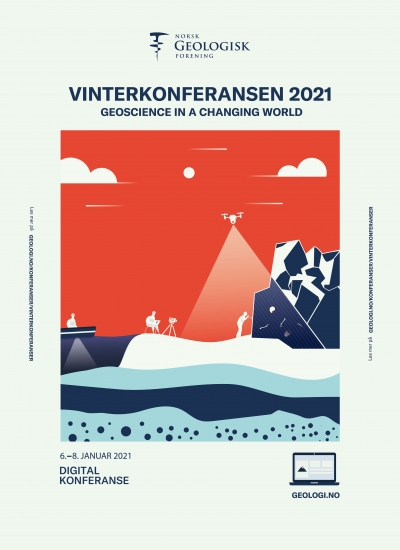 Registrering Vinterkonferansen 2021 / Registration Winter Conference 2021