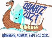 QUARTZ2020 - Call for abstracts.